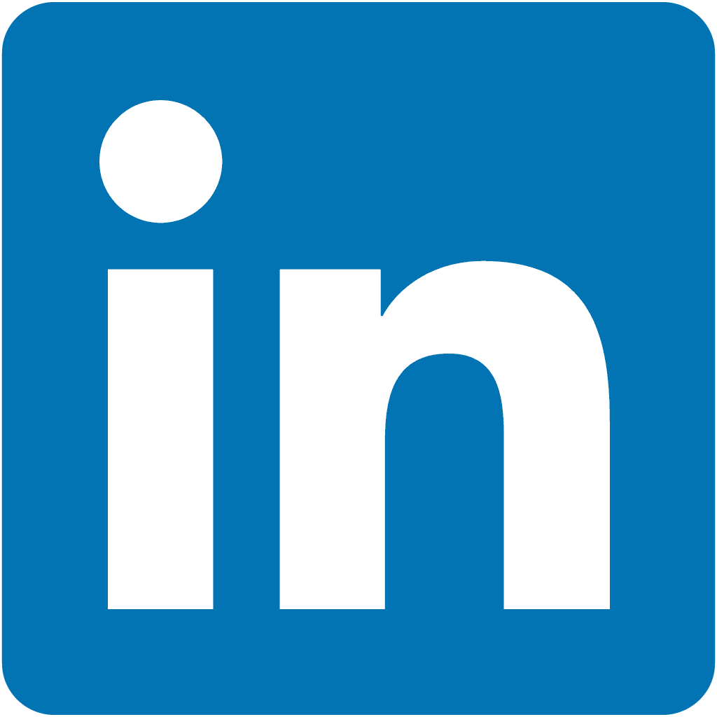 public profile via LinkedIn